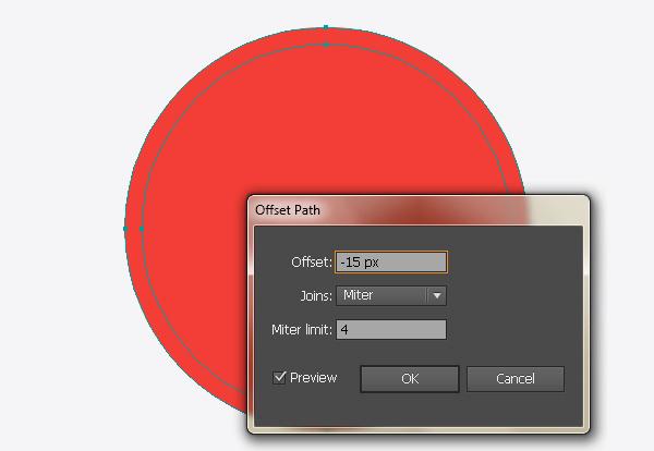 Create a Gorgeous Retro Badge in Adobe Illustrator 3