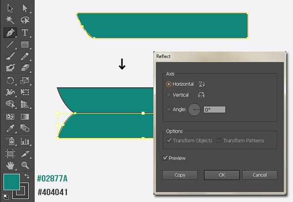 Create a Gorgeous Retro Badge in Adobe Illustrator 8