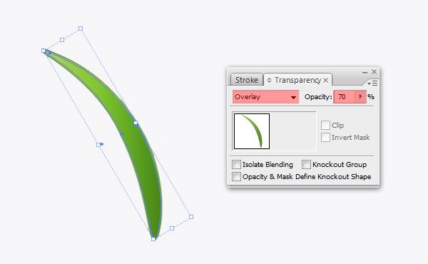 Create a flowerpot from scratch in  Adobe Illustrator 23