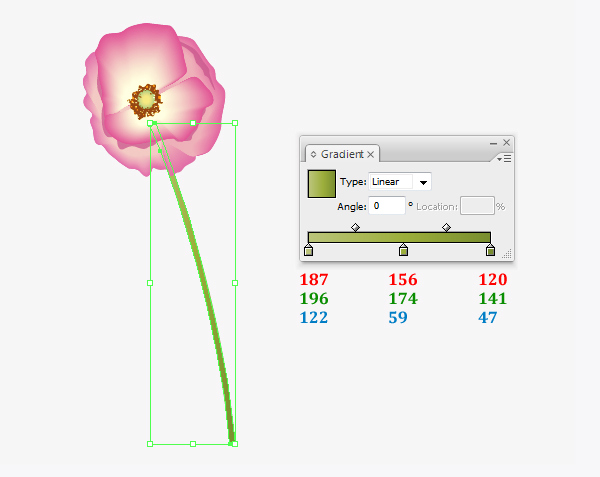 Create a flowerpot from scratch in  Adobe Illustrator 31