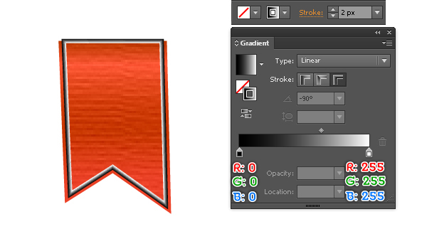 Create a Travel Journal in Adobe Illustrator 1